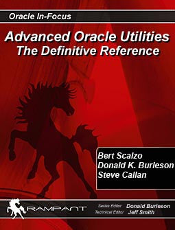 Advanced Oracle Utilities