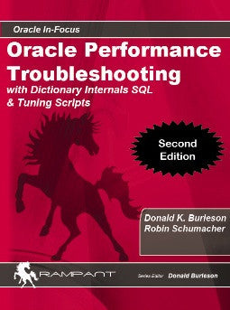 Oracle Performance Troubleshooting
