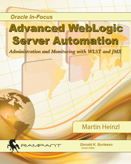Advanced WebLogic  Server Automation
