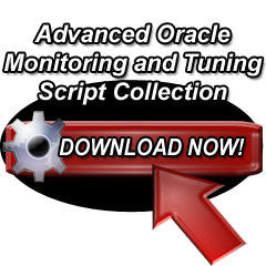 Advanced Oracle Monitoring Scripts