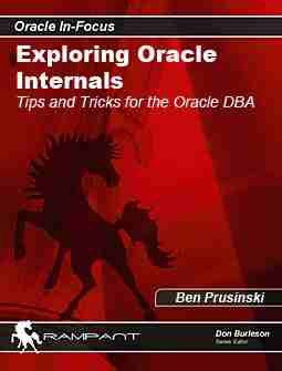 Exploring Oracle Internals