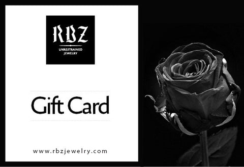 Gift Card - Unrestrained Jewelry