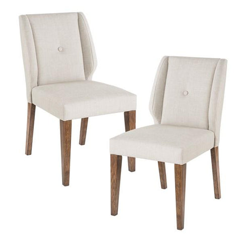 Ink + Ivy Portland Dining Chair (Set of 2)