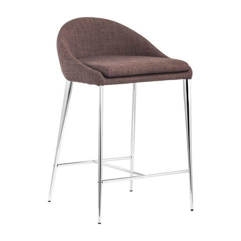 "Set of 2 Darbie 24"" Counter Chair"