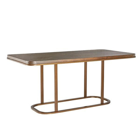 Ink+Ivy Stephan Rectangle Dining Table