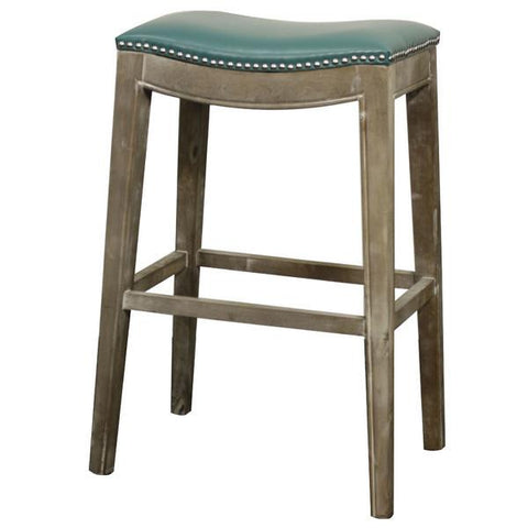 New Pacific Direct Elmo 31 Quot Bonded Leather Counter Stool