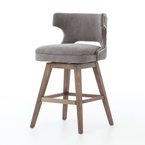 Four Hands Asher Task Counter Stool