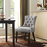 Modway Regent Fabric Dining Chair