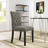 Modway Duchess Fabric Dining Chair