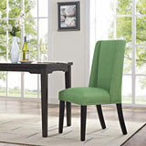Modway Baron Fabric Dining Chair
