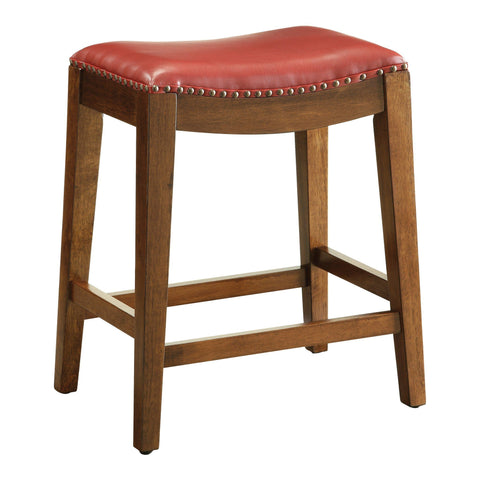 "OSP Designs Metro 24"" Counter Stool - Bar Stool Co."
