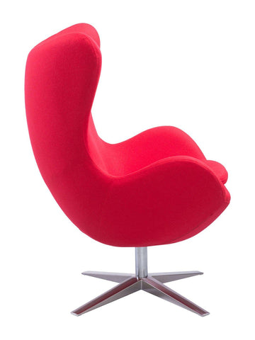 Zuo Modern Skien Arm Chair   Bar Stool Co.