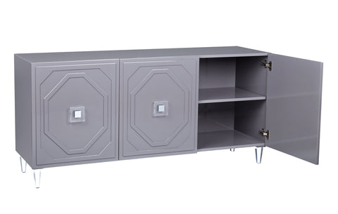 TOV Furniture Andros Lacquer Buffet
