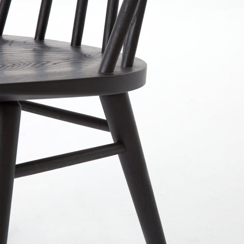 Four Hands Lewis Windsor Dining Chair Bar Stool Co