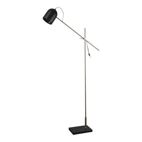 Moes' Home Collection Abrahamson Floor Lamp