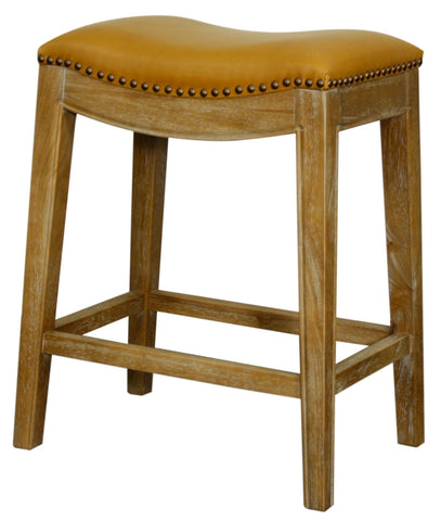 New Pacific Direct Elmo 25 Quot Bonded Leather Counter Stool