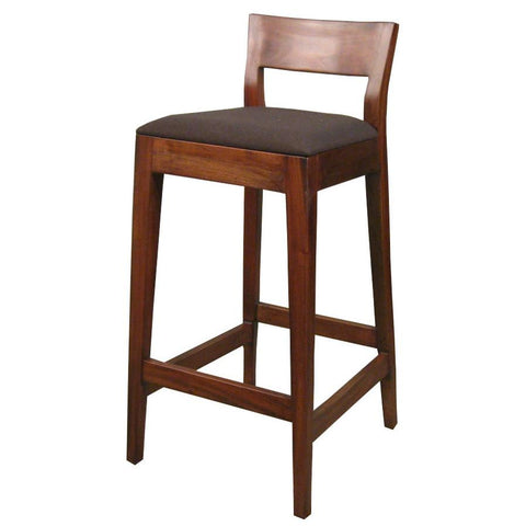 "New Pacific Direct 25"" Dolores Counter Stool, Odessa - Bar Stool Co."