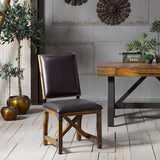 Ink + Ivy Lancaster Dining Chair