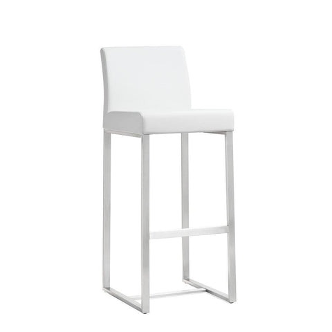 "Set of 2 - TOV Furniture Denmark 26"" Counter Stool"