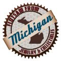 Flotsam from Michigan Vintage