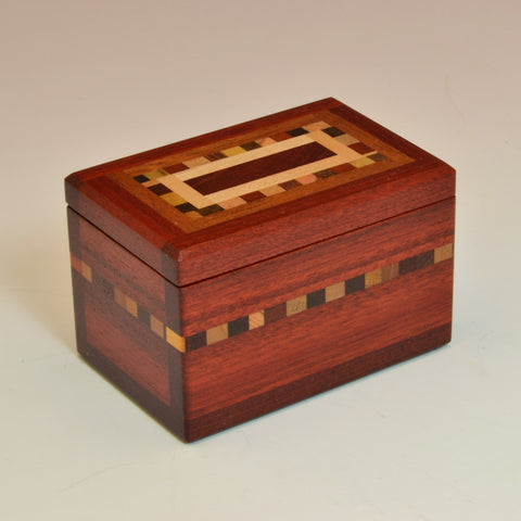 """Dana"" (367-S) Series Keepsake Boxes"