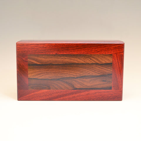 Bloodwood & Zircote Medium Large Valet