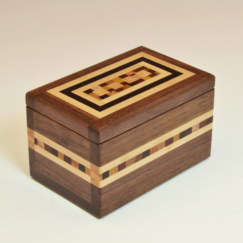 """Mario"" (403-X) Series Keepsake Boxes"
