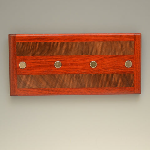 "Bloodwood ""Michael"" (KR105 & 115) Series Key Chain Holder"