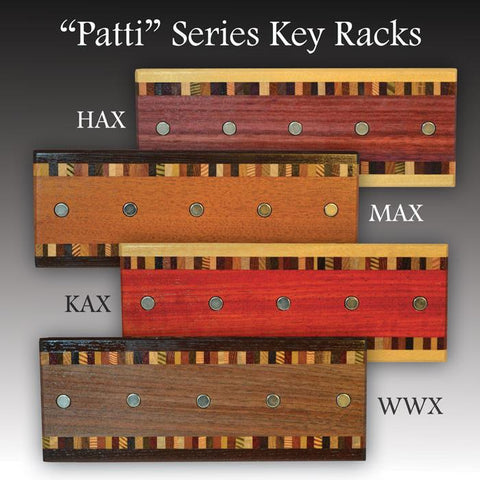 """Patti"" (KR127) Series Key Chain Holder"