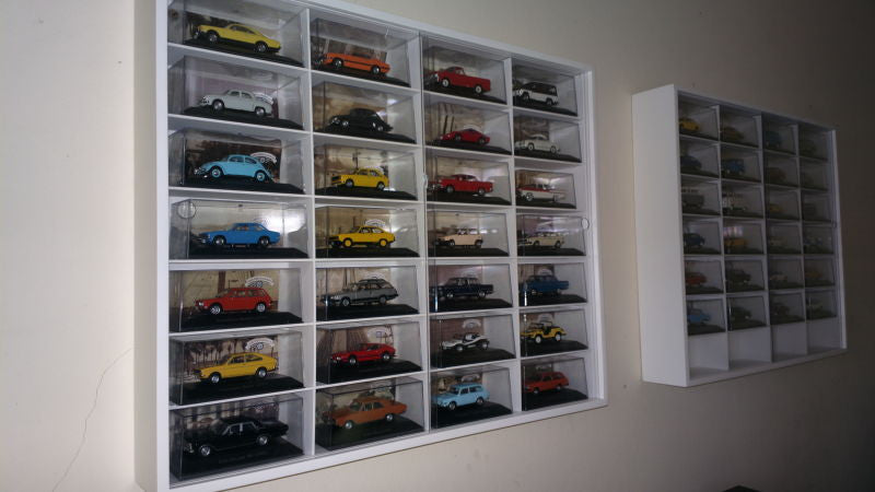 HOW TO DISPLAY MODEL CARS | THE MODEL CITIZEN BLOG – Model ...