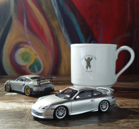 Desktop Cars and Coffee | Model Citizen Blog