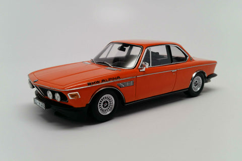Alpina B2S 1:43 Scale by Spark | Model Citizen's Top 5 Models of 2018