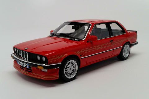 Alpina B6 2.8 (E30) | 1:43-scale resin model by Spark