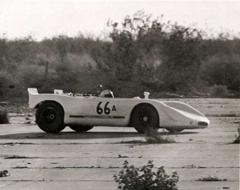 Steve McQueen - Porsche 908/2 at Holtville | The Model Citizen Blog