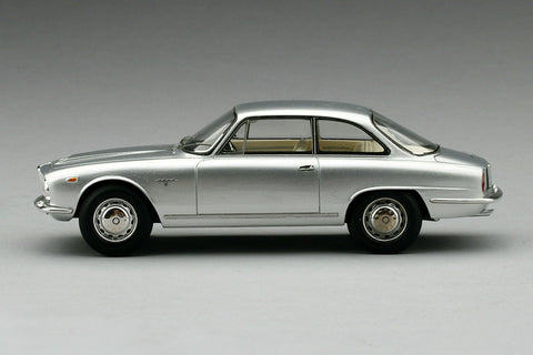 Alfa Romeo 2600 Sprint | Model Citizen Blog