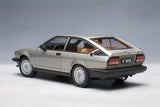Alfa Romeo Alfetta GTV 2.0 (1980) | 1:18 Scale Diecast Model Car by AUTOart | Rear Quarter