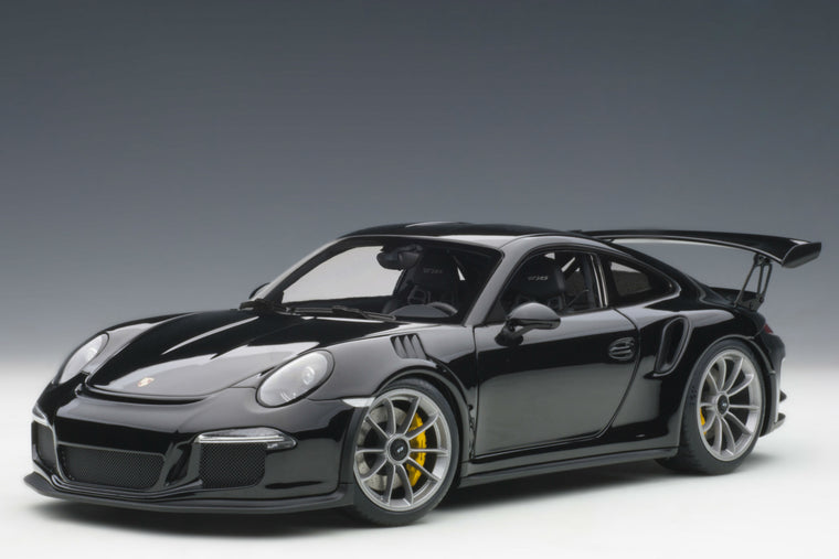 Porsche 911 GT3RS (991.1, 2015) - 1:18 Scale Model Car