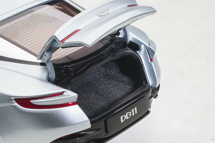 Aston Martin DB11 | 1:18 Scale Model Car by AUTOart | Trunk