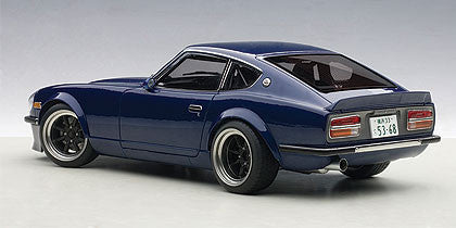 Nissan Fairlady Devil Z | 1:18 Scale Diecast Model by AUTOart | Rear Quarter