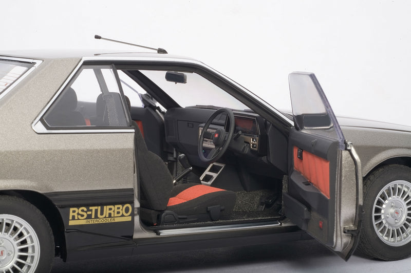 Nissan Skyline GT-X Turbo (DR30, 1984) | 1:18 Scale Diecast Model Car by AUTOart | Right