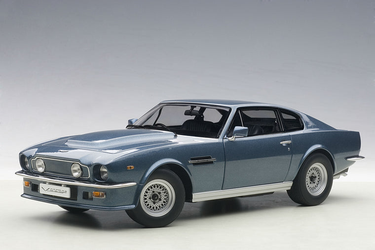 Aston Martin V8 Vantage (1985) - 1:18 Scale Diecast Model Car