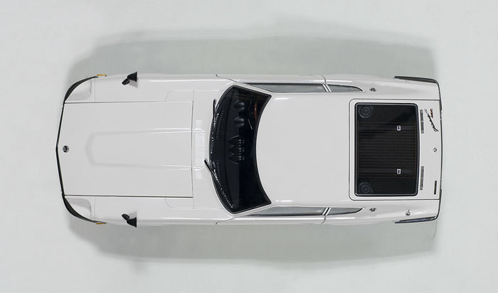 Nissan Fairlady Z432 | 1:18 Scale Diecast Model by AUTOart | Overhead