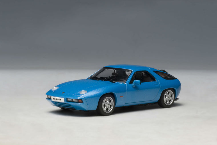 Porsche 928 (1978) - 1:43 Scale Diecast Model Car
