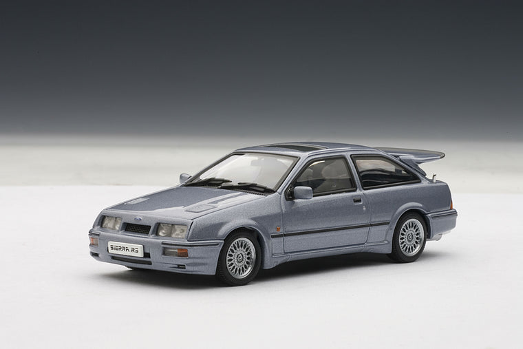 Ford Sierra RS500 Cosworth (1987) - 1:43 Scale Diecast Model Car