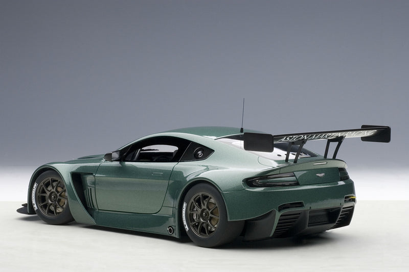 Aston Martin Vantage V12 GT3 | 1:18 Scale Model by AUTOart | Rear Quarter
