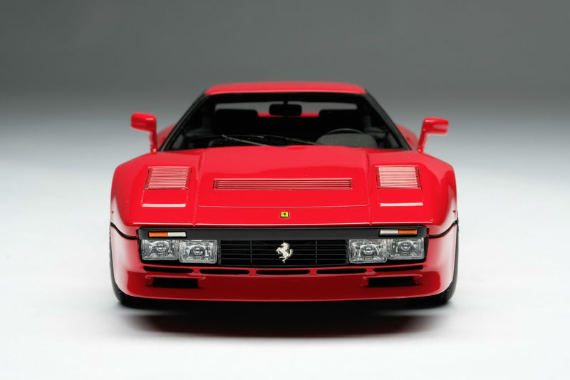 Ferrari 288 GTO (1984) | 1:18 Scale Model Car by Amalgam Collection | Front View