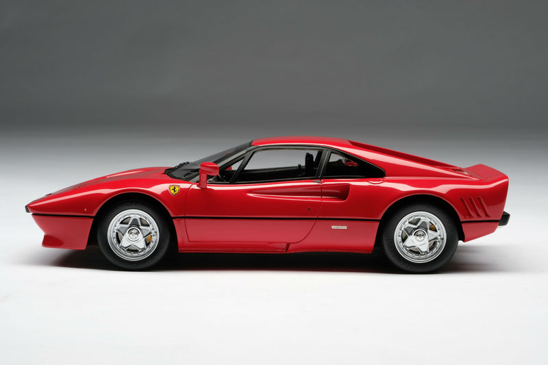 Ferrari 288 GTO (1984) | 1:18 Scale Model Car by Amalgam Collection | Left Profile