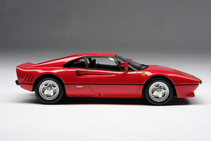 Ferrari 288 GTO (1984) | 1:18 Scale Model Car by Amalgam Collection | Right Profile