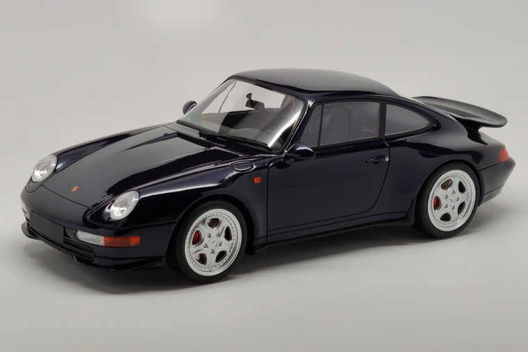Porsche 993 Carrera RS - 1:18 Scale Model Car by GT Spirit