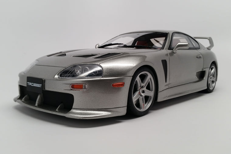 Toyota TRD 3000GT Supra - 1:18 Scale Model Car